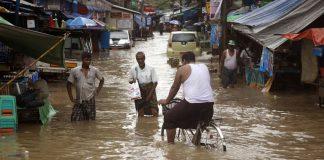 Μοζαμβίκη: Τους 1.000 μπορεί να φθάσουν οι νεκροί από τον κυκλώνα Ιντάι