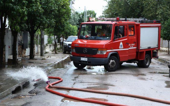 Χαλκιδική: Αποκαταστάθηκαν οι ζημιές από τις πλημμύρες του περασμένου Μαρτίου