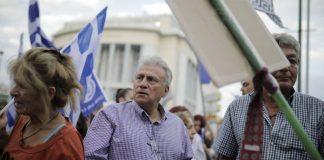Υποψήφιος δήμαρχος Θεσσαλονίκης ο Π. Ψωμιάδης