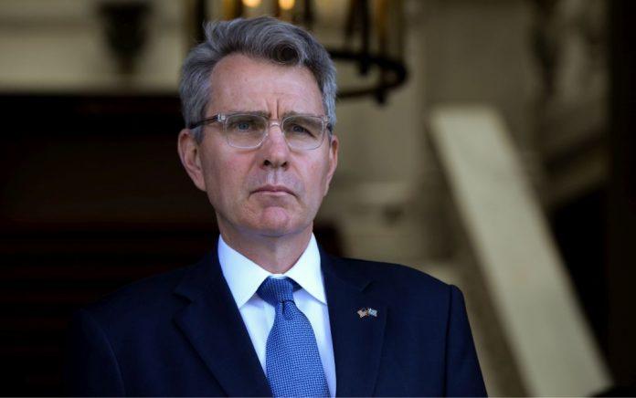 Πάιατ: Στήριξη ΗΠΑ στην Ελλάδα ανεξαρτήτως αποτελέσματος
