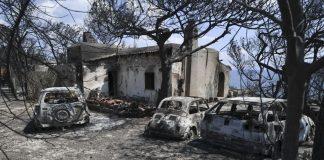 Ζερεφός: Ο πρωθυπουργός ζήτησε να ετοιμάσουμε μνημόνιο για την κλιματική αλλαγή