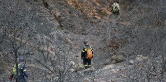 Αθήνα: Βρετανοί εμπειρογνώμονες στην Αττική για τις πυρκαγιές