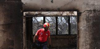 Μάτι: Η ΕΛΑΣ καλούσε, η Πυροσβεστική δεν απαντούσε