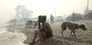 ΟΠΕΚΑ: Εφάπαξ οικονομική ενίσχυση για τραυματίες των πυρκαγιών