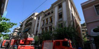 Θεσσαλονίκη: Τραγικό θάνατο για 45χρονο από φωτιά στο διαμέρισμά του