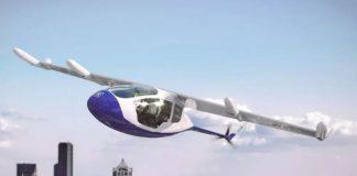 H Rolls-Royce ετοιμάζει ιπτάμενα ταξί - Πιθανή η πρώτη πτήση σε μόλις 5 χρόνια