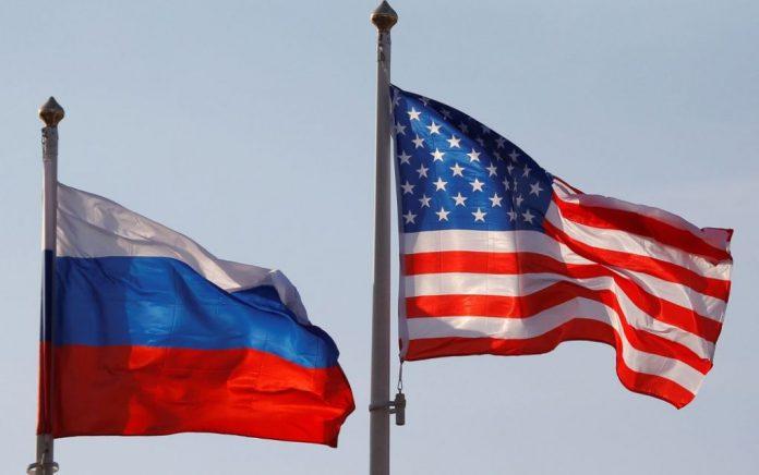 Στα σκαριά «πλαίσιο» των ΗΠΑ κατά της επιρροή της Ρωσίας παγκοσμίως