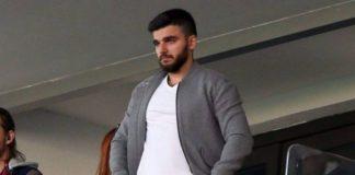 Ο Γιώργος Σαββίδης τήρησε την υπόσχεσή του (vd)