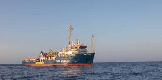 Ιταλική ακτοφυλακή: «Δεν τηρούνται οι κανόνες στο Sea Watch 3»