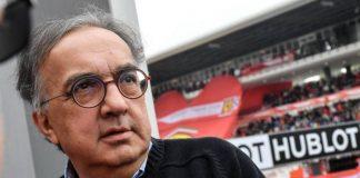 Πέθανε ο Σέρτζιο Μαρκιόνε, ο διευθυντής της Fiat Chrysler