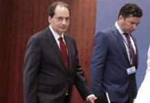 Σπίρτζης: «Υπάρχει ολοκληρωμένο Στρατηγικό Σχέδιο Υποδομών και Μεταφορών»