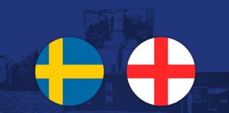 Σουηδία – Αγγλία: Η πιο αμφίρροπη μάχη για τα ημιτελικά