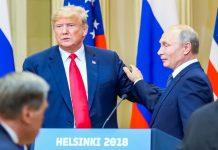 Με Πούτιν και Ερντογάν θα συναντηθεί ο Τράμπ στο περιθώριο της Συνόδου της G20