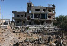 Εξουδετέρωση Ισλαμικού Κράτους στη Συρία