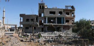Κατάπαυση πυρός στο Ιντλίμπ με μεσολάβηση Ρωσίας-Τουρκίας