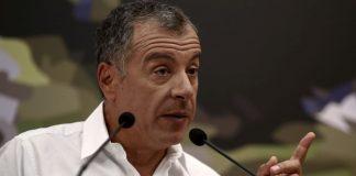 Θεοδωράκης: «Οι εκλογές θα γίνουν όποτε βολεύει Τσίπρα και Καμμένο»