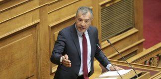 Θεοδωράκης: «Να πάψουν να εξορίζονται οι νεκροί στη Βουλγαρία»