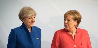 Μέρκελ: «Δεν προβλέπεται επαναδιαπραγμάτευση για το Brexit»