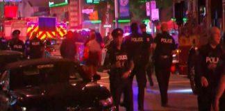 Τρόμος στην Αυστραλία: Άνοιξε πυρ σε ξενοδοχείο, τέσσερις νεκροί