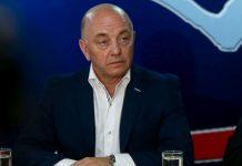 Τοσουνίδης: «Φορέας αλήθειας ο Π. Καμμένος»