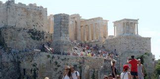 ΕΟΤ: Ρεκόρ στις αυξήσεις τουριστών από την Ισπανία το 2018