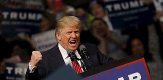 Τραμπ: Συζήτησε ενδεχόμενο δοκιμής πυρηνικής βόμβας