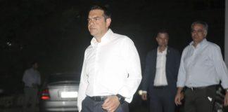 Η «δραπέτευση» του Τσίπρα ευχή των Ελλήνων