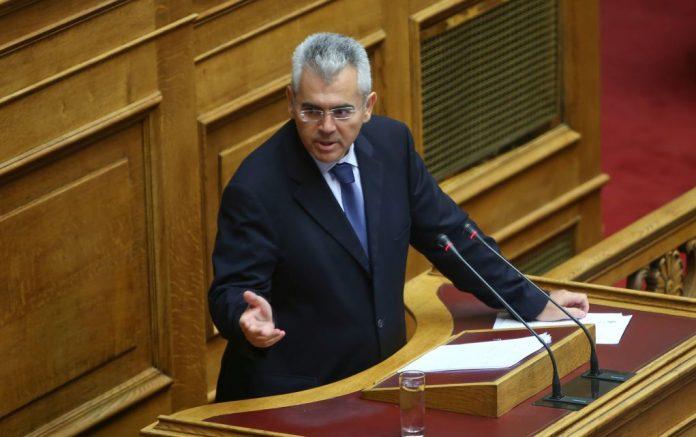 Χαρακόπουλος: «Η ανασφάλεια θα επηρεάσει την ψήφο των πολιτών»