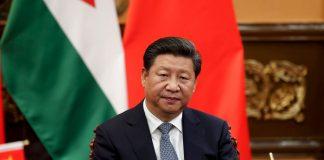 Επίσημη επίσκεψη του Κινέζου προέδρου στην Πορτογαλία