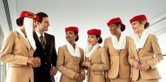 Η Emirates ψάχνει αεροσυνοδούς στην Αθήνα αυτό το Σάββατο