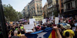 Επιστρέφει στην Ισπανία ο Πουτζδεμόν αν εκλεγεί ευρωβουλευτής
