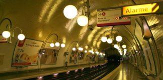 Χάος και αναστάτωση από πολύωρη βλάβη στην γραμμή 1 του μετρό του Παρισιού