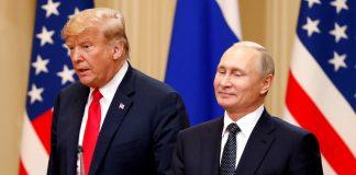 Ο Τραμπ θέλει να σταματήσει με Σι και Πούτιν στην κούρσα εξοπλισμών