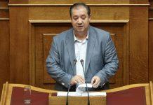Αρβανιτίδης: «Χάρισμα τους στον ΣΥΡΙΖΑ»