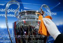 Champions League: Αυλαία στη φάση των ομίλων