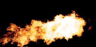 Έκρηξη σε εργοστάσιο ελαστικών στην Ελευσίνα