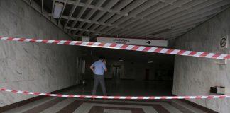 «Χάος» στην Αθήνα από το ηλεκτρικό μπλακ άουτ (ΦΩΤΟΡΕΠΟΡΤΑΖ)