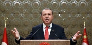 Ερντογάν: «Θα κάνω την Αγιά Σοφιά τζαμί»