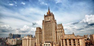 «Όχι» σε ανταγωνισμο των εξοπλισμών στο Διάστημα λέει η Ρωσία