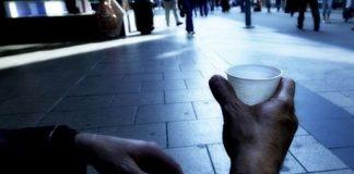 Το 1/4 των Ιταλών κινδυνεύει να βρεθεί κάτω από το όριο της φτώχειας