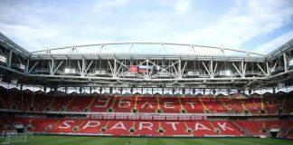 ΠΑΟΚ: Δρακόντεια μέτρα ασφαλείας στη Ρωσία με τη Σπαρτάκ