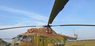 Σιβηρία: Δεκαοχτώ άνθρωποι νεκροί από συντριβή ελικοπτέρου