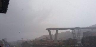 Στους 35 οι νεκροί στην κατάρρευση της γέφυρας σύμφωνα με την πυροσβεστική