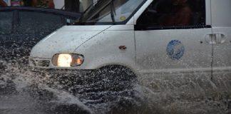 Αποκαταστάθηκε η κυκλοφορία των οχημάτων στην παλαιά εθνική οδό Αθηνών – Κορίνθου