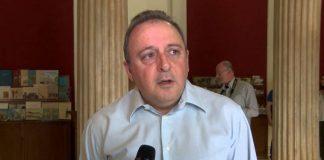Υποψήφιος με τη ΝΔ ο Δημήτρης Καμπουράκης