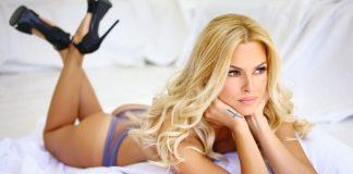 Με πιο σέξι φωτογραφία από της Αραβανή απαντά η Κάβουρα! (pic)
