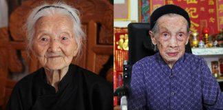 Πέθανε γυναίκα 113 ετών στην κινεζική επαρχία των υπερηλίκων