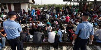 Φωκάς για μεταναστευτικό: «Κρατάει χρόνια αυτή η κολώνια»