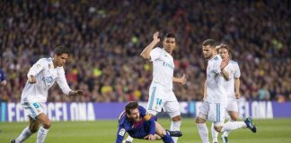 Laliga: Στα «κάγκελα» με τους Ισπανούς ποδοσφαιριστές λόγω ΗΠΑ