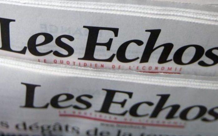 Les Échos: Δορυφόροι στην υπηρεσία του περιβάλλοντος